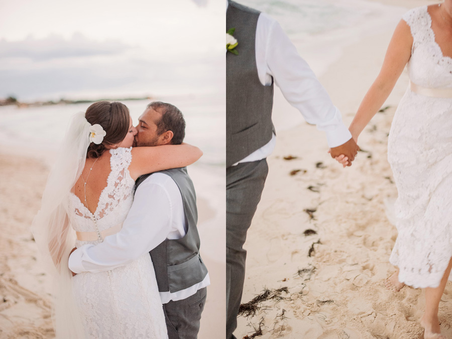 Mexico, Destination Wedding, Chicago Photographers, Two Birds Photography