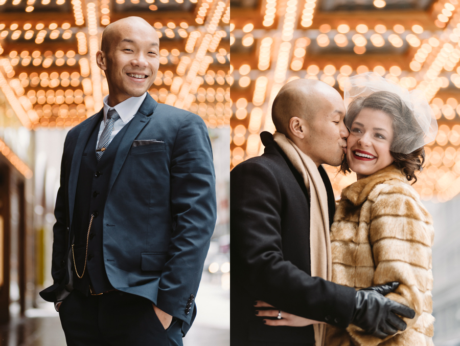 Chicago Engagement Session by Two Birds Photography002
