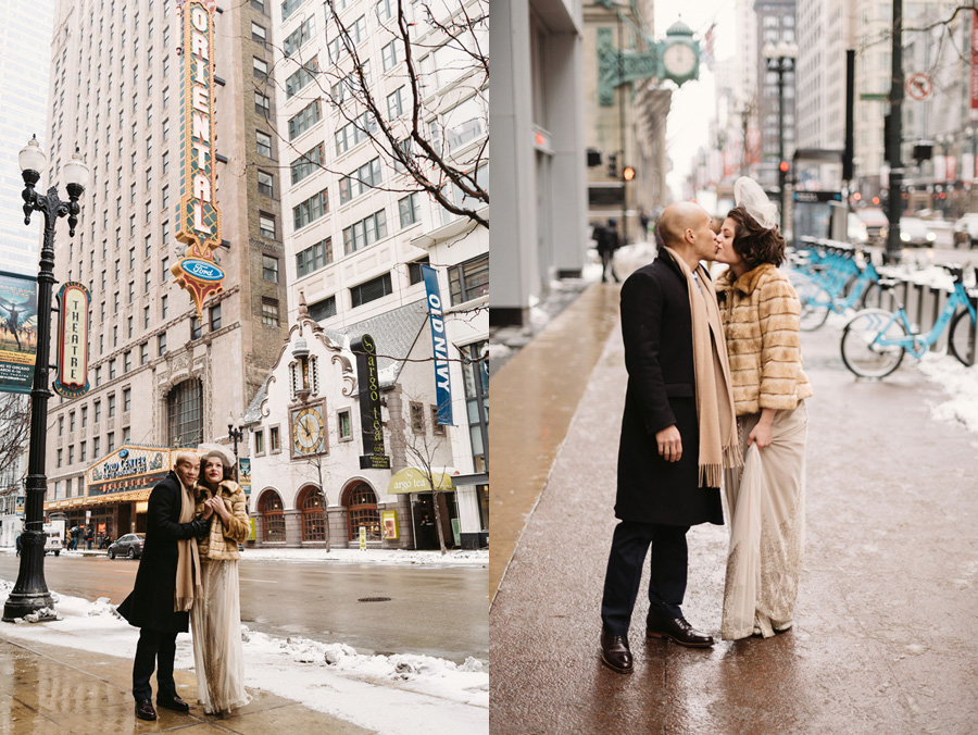 Chicago Engagement Session by Two Birds Photography012