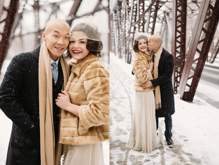 Chicago Engagement Session by Two Birds Photography017