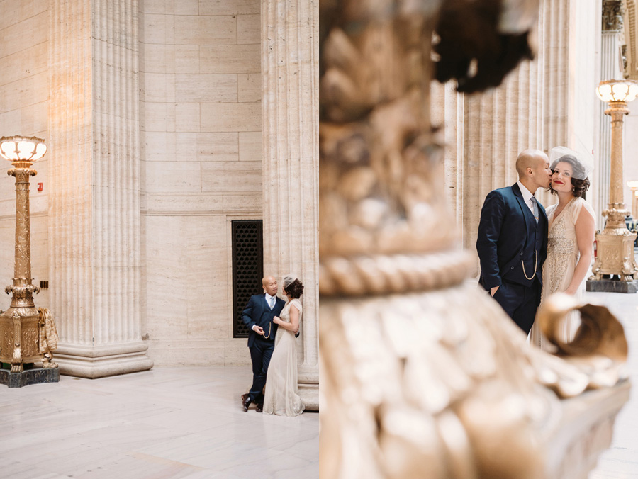 Chicago Engagement Session by Two Birds Photography022