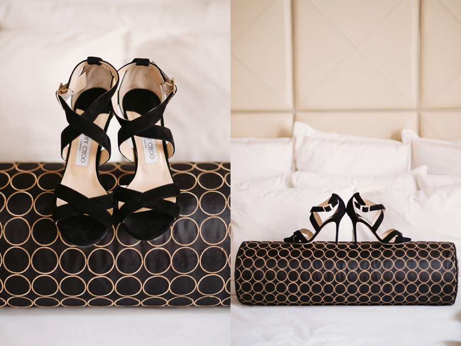 Chicago Wedding at the Rookery by Two Birds Photography 003