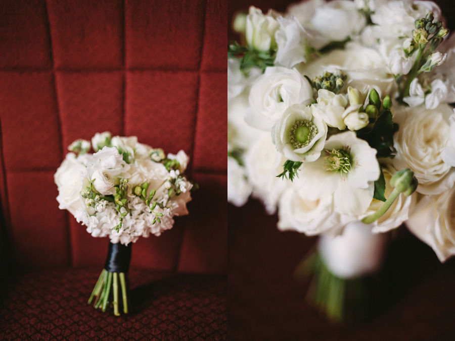 Chicago Wedding at the Rookery by Two Birds Photography 005