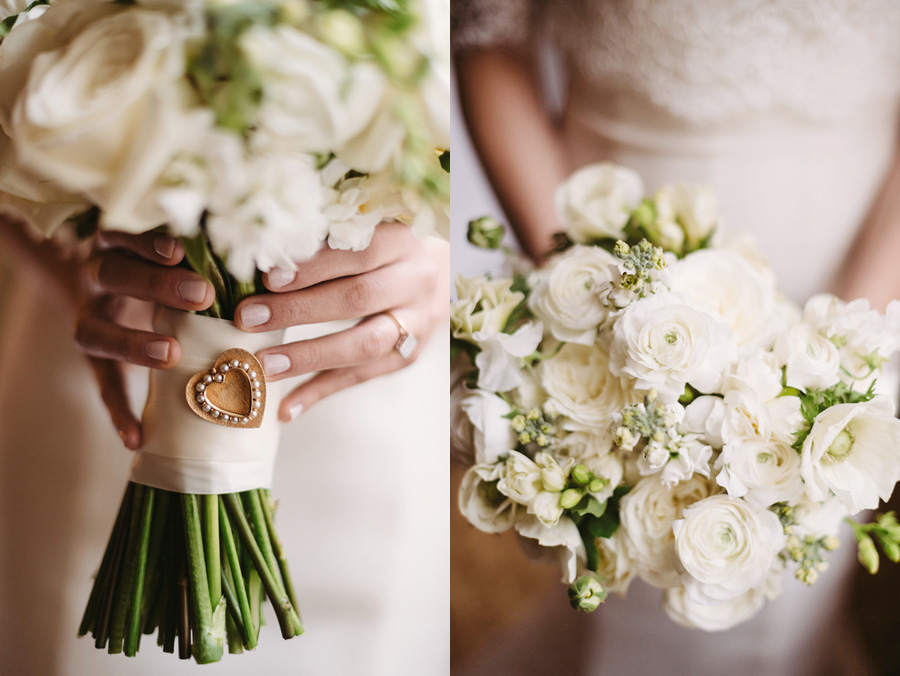Chicago Wedding at the Rookery by Two Birds Photography 010