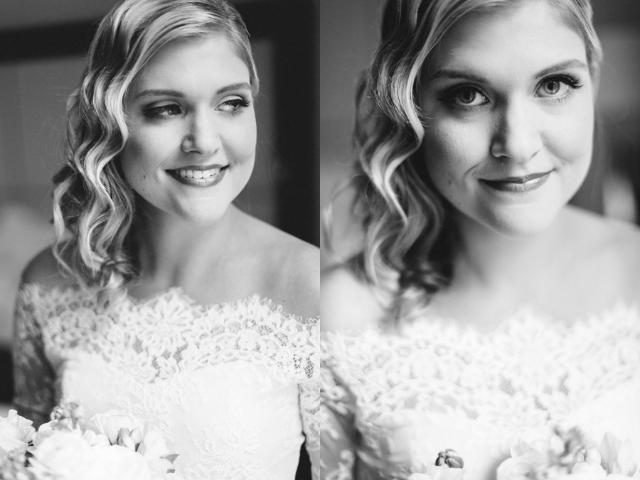 Chicago Wedding at the Rookery by Two Birds Photography 011