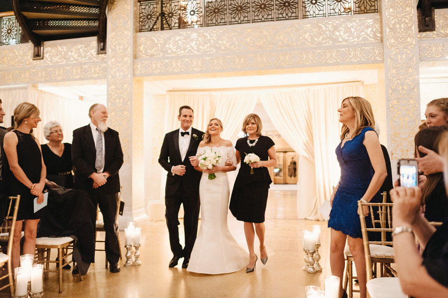 Chicago Wedding at the Rookery by Two Birds Photography 028