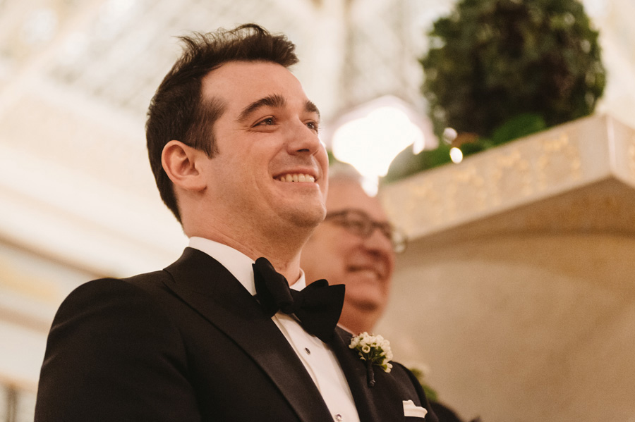 Chicago Wedding at the Rookery by Two Birds Photography 029