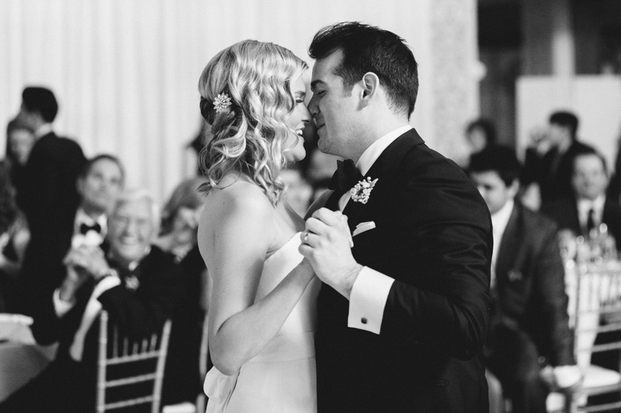Chicago Wedding at the Rookery by Two Birds Photography 043