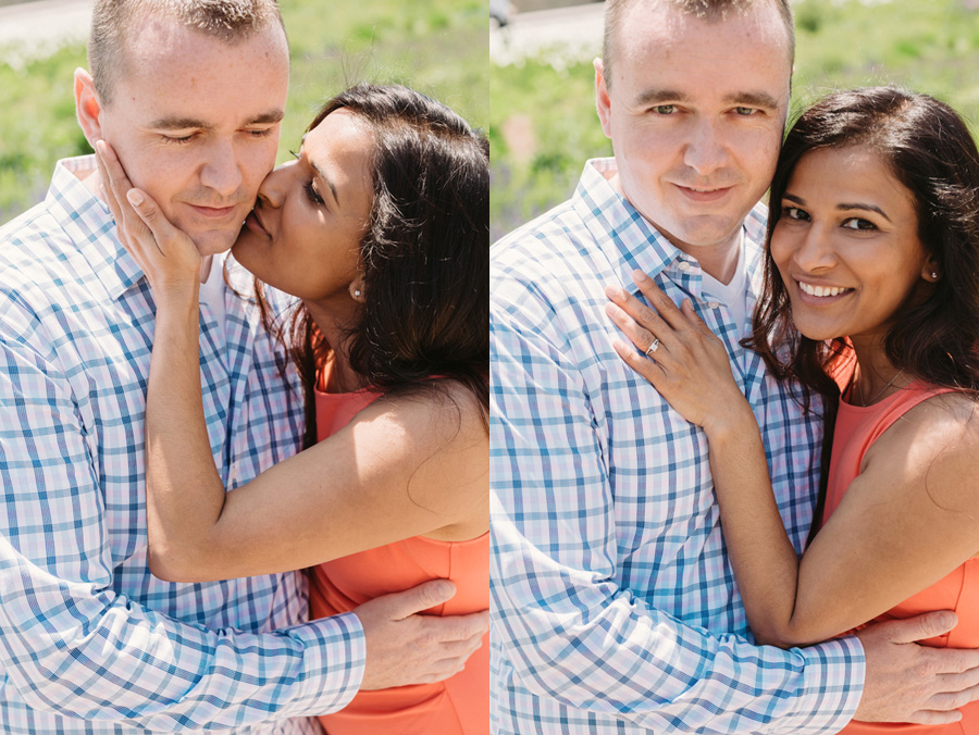 Chicago Multi Cultural Wedding Engagement by Two Birds Photography 09