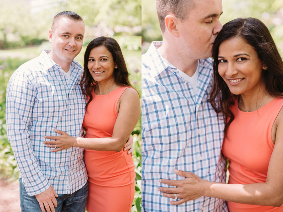 Chicago Multi Cultural Wedding Engagement by Two Birds Photography 11