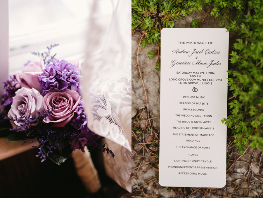 Long Grove Wedding by Two Birds Photography 02