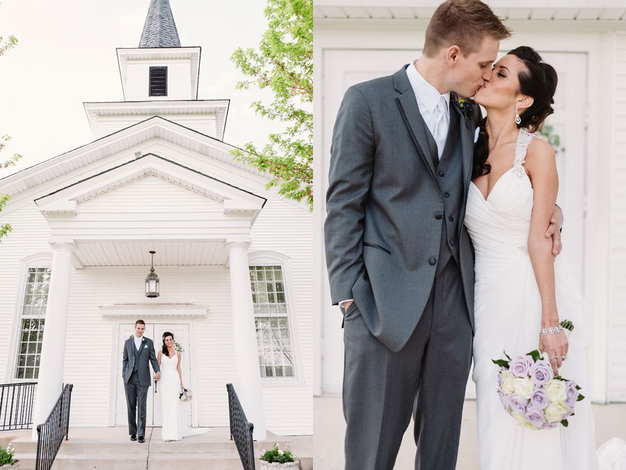 Long Grove Wedding by Two Birds Photography 10