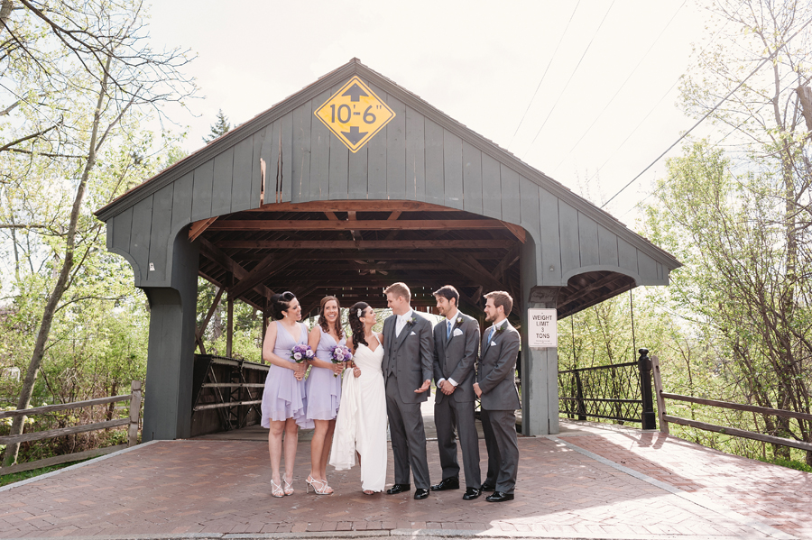 Long Grove Wedding by Two Birds Photography 11