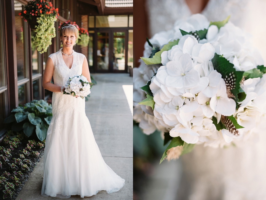 Oak Brook Illinois Country Club Wedding by Two Birds Photography08