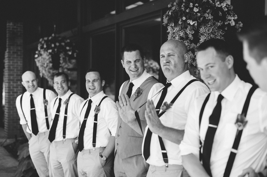 Oak Brook Illinois Country Club Wedding by Two Birds Photography10