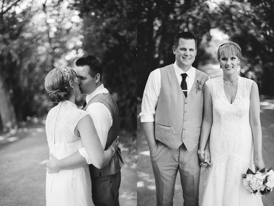 Oak Brook Illinois Country Club Wedding by Two Birds Photography12