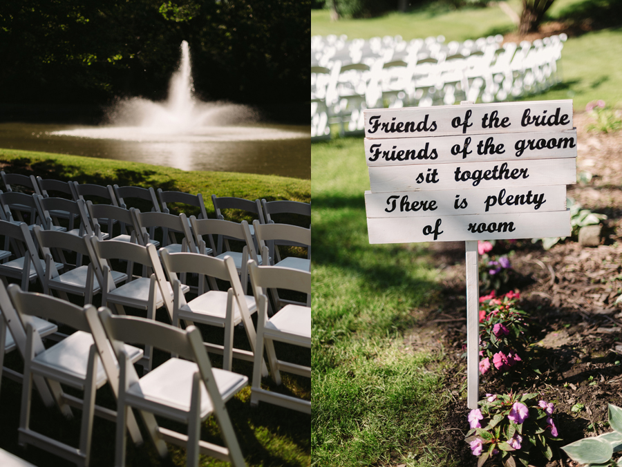 Oak Brook Illinois Country Club Wedding by Two Birds Photography15