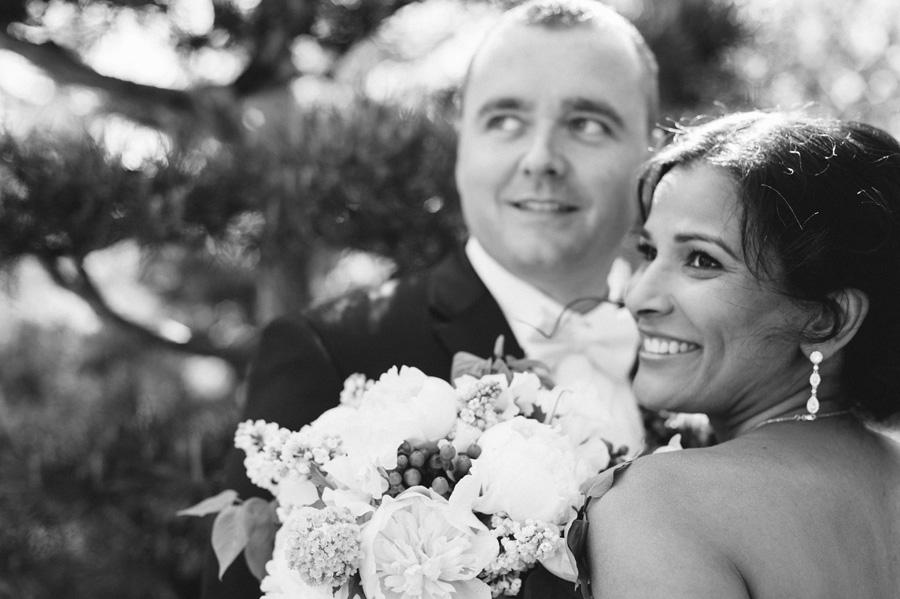 Wedding at Chicago Botanical Garden by Two Birds Photography 13