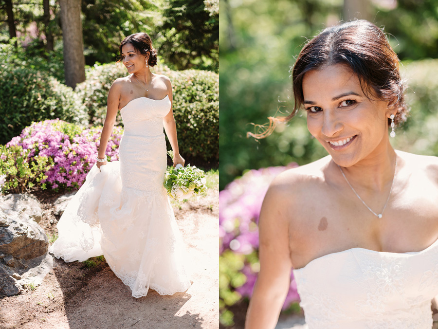 Wedding at Chicago Botanical Garden by Two Birds Photography 14