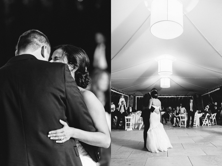 Wedding at Chicago Botanical Garden by Two Birds Photography 35