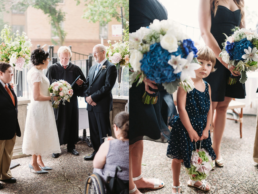 Chicago Wedding at Mon Ami Gabi by Two Birds Photography 05