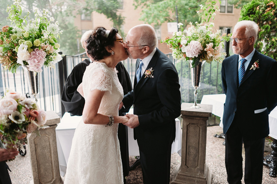 Chicago Wedding at Mon Ami Gabi by Two Birds Photography 07