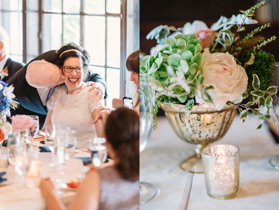 Chicago Wedding at Mon Ami Gabi by Two Birds Photography 15