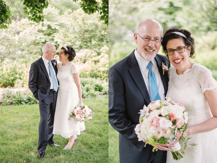 Chicago Wedding at Mon Ami Gabi by Two Birds Photography 28