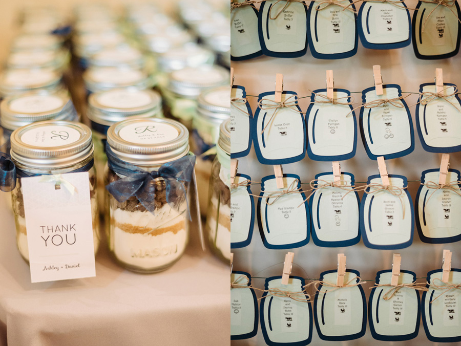 Blue and Gold Illinois Wedding at the Thunderhead Golf Club by Two Birds Photography 25