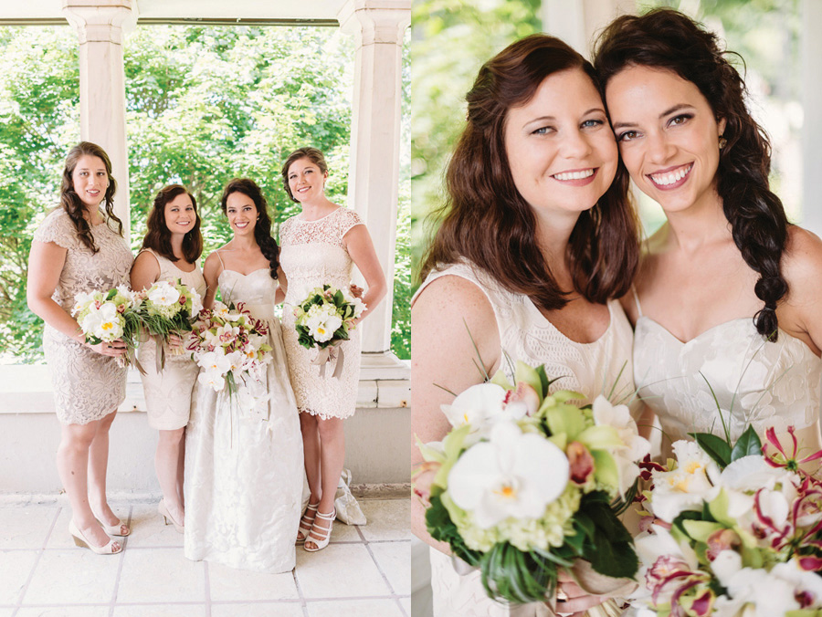 Intimate Lake Forest Illinois Brunch Wedding by Two Birds Photography 27