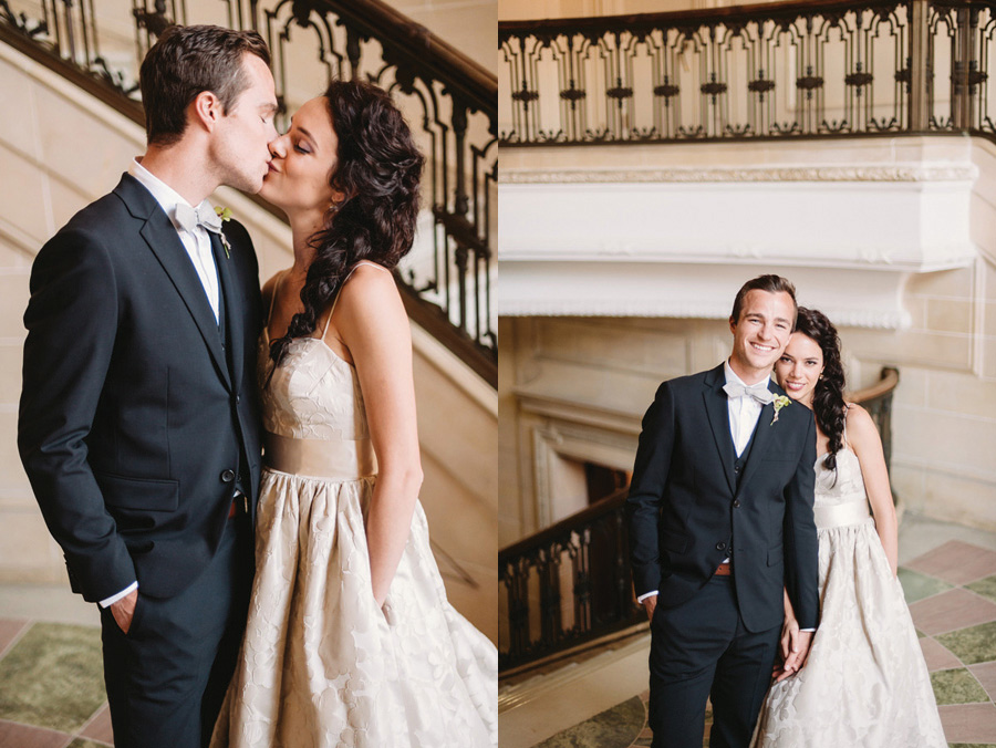 Intimate Lake Forest Illinois Brunch Wedding by Two Birds Photography 38
