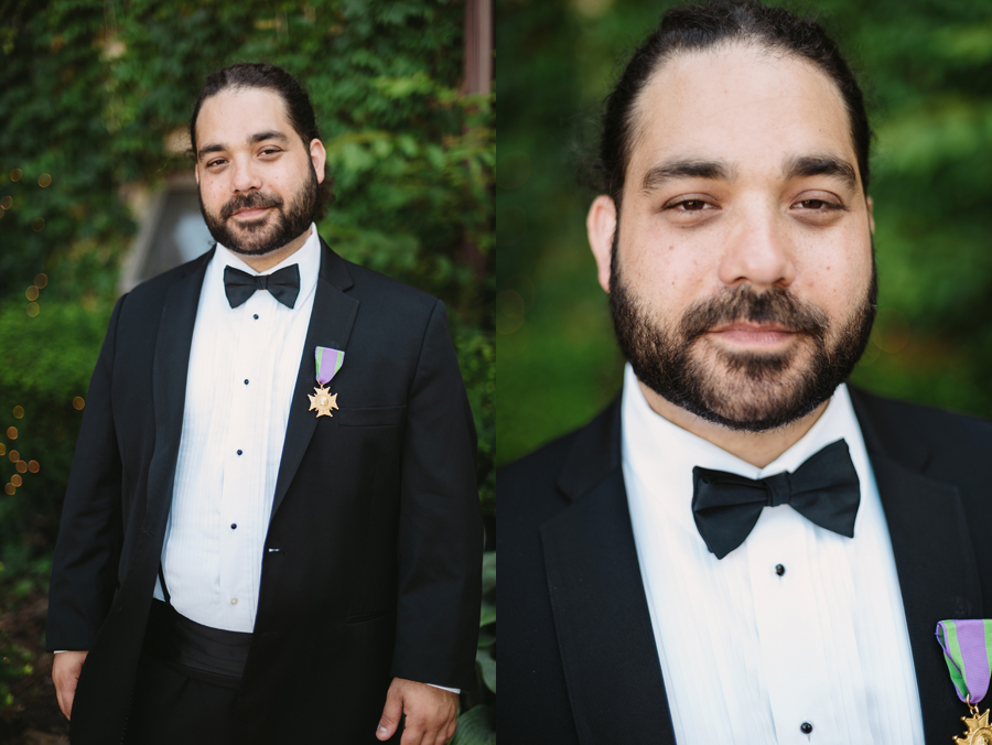 Rocker Wedding at Deer Path Inn Lake Forest Illinois by Two Birds Photography012