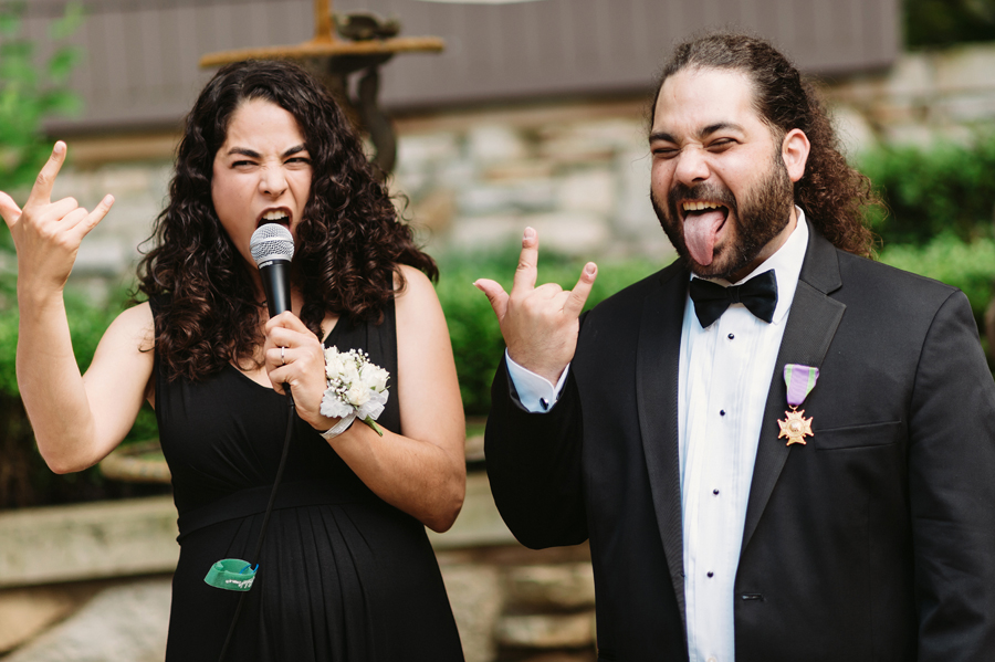 Rocker Wedding at Deer Path Inn Lake Forest Illinois by Two Birds Photography019