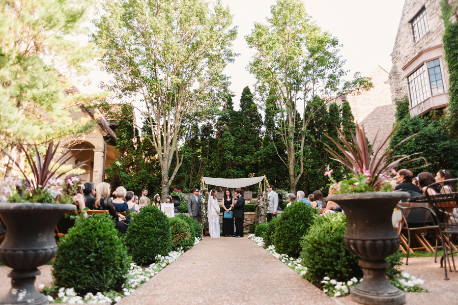 Rocker Wedding at Deer Path Inn Lake Forest Illinois by Two Birds Photography020