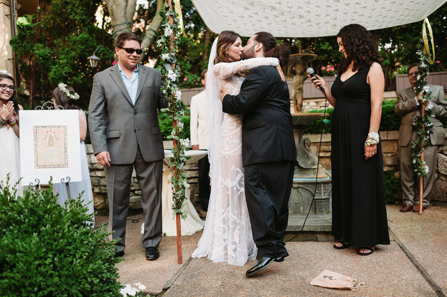Rocker Wedding at Deer Path Inn Lake Forest Illinois by Two Birds Photography022