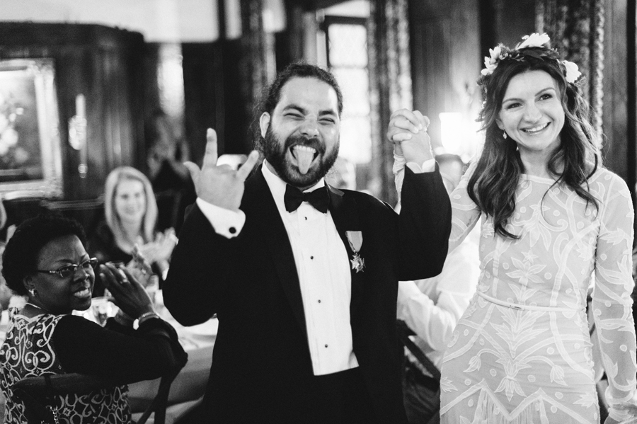 Rocker Wedding at Deer Path Inn Lake Forest Illinois by Two Birds Photography029