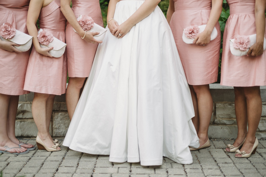 Sweet Pink Wedding at the Morton Arboretum by Two Birds Photography05