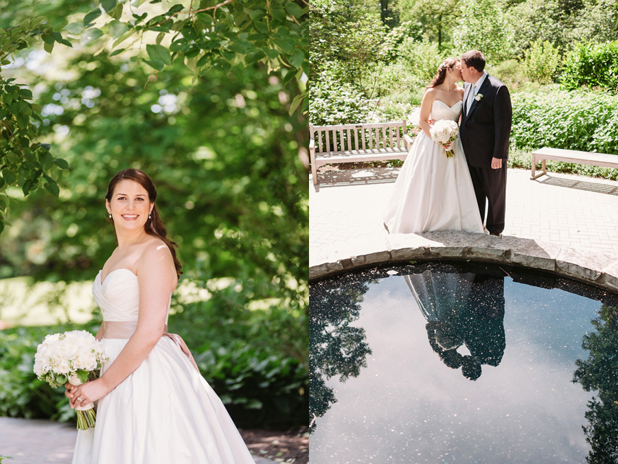 Sweet Pink Wedding at the Morton Arboretum by Two Birds Photography06