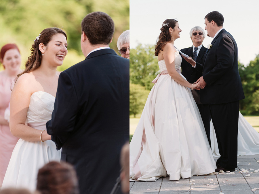 Sweet Pink Wedding at the Morton Arboretum by Two Birds Photography20