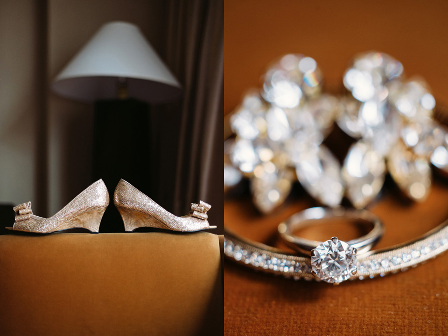 Chicago Wedding at Hotel Palomar by Two Birds Photography 02