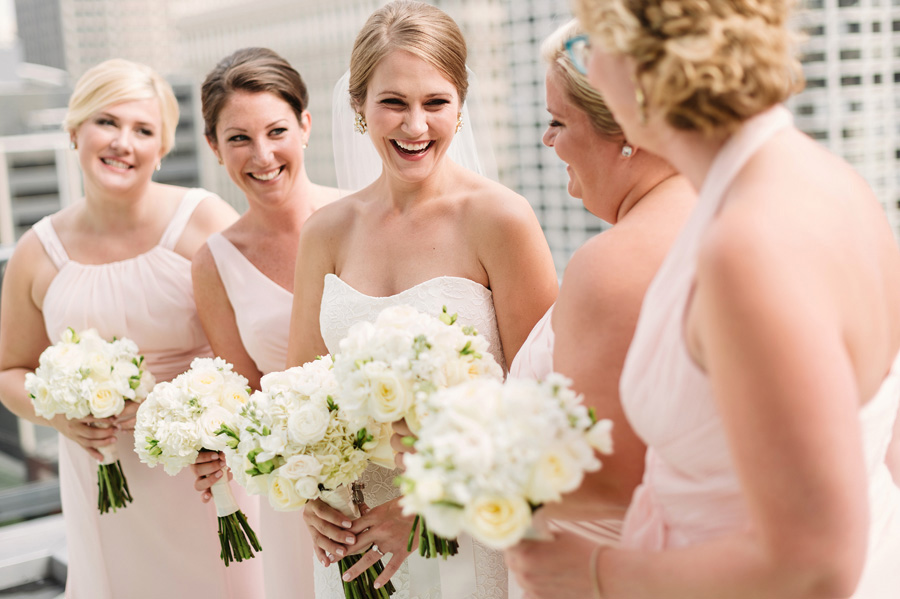 Chicago Wedding at Hotel Palomar by Two Birds Photography 11