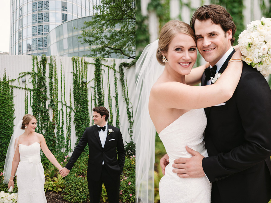 Chicago Wedding at Hotel Palomar by Two Birds Photography 15