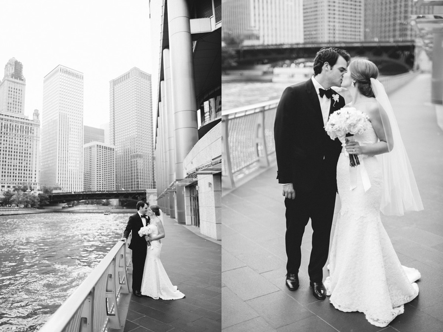 Chicago Wedding at Hotel Palomar by Two Birds Photography 16