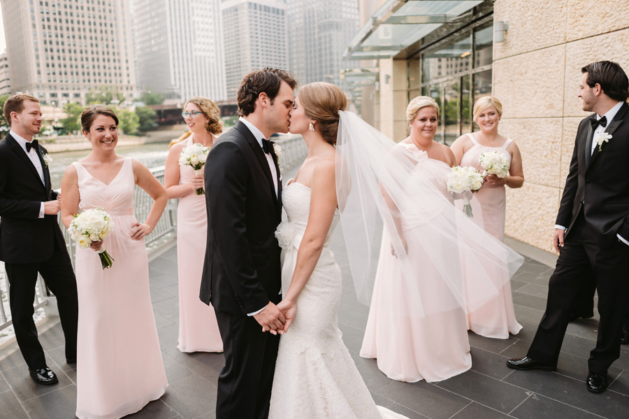 Chicago Wedding at Hotel Palomar by Two Birds Photography 17