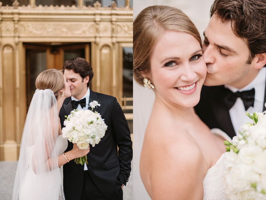 Chicago Wedding at Hotel Palomar by Two Birds Photography 19