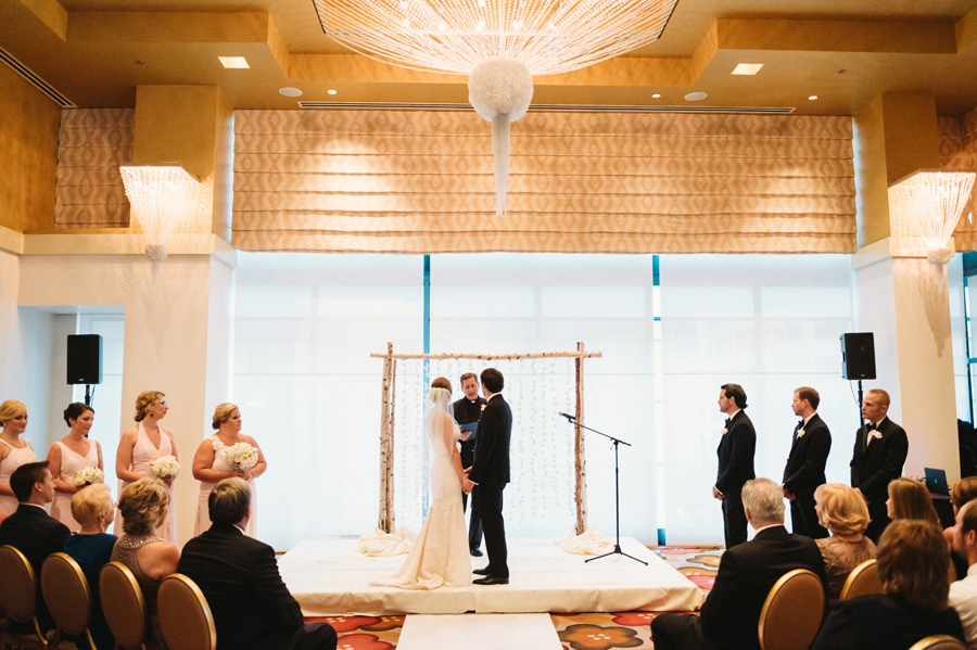 Chicago Wedding at Hotel Palomar by Two Birds Photography 26