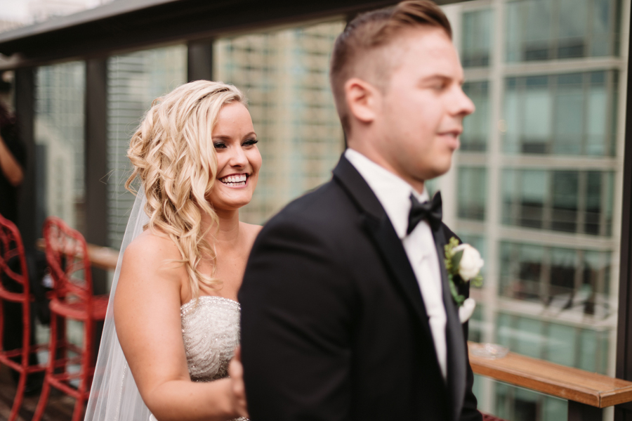 Chicago Wedding at the Murphy by Two Birds Photography06