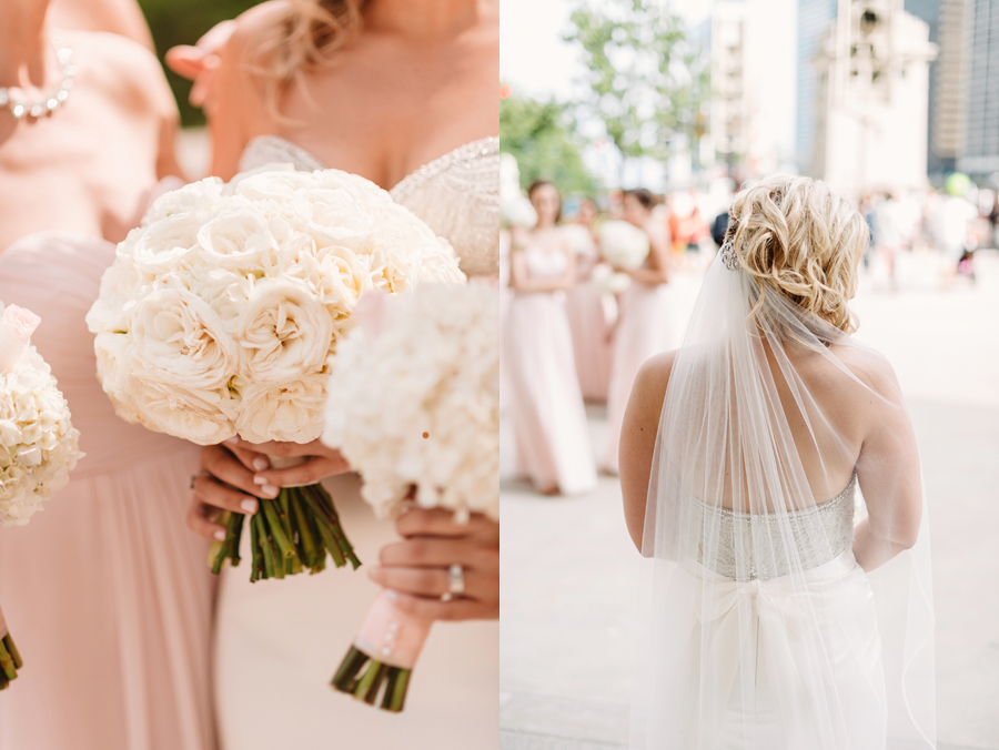 Chicago Wedding at the Murphy by Two Birds Photography12