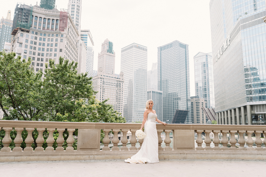 Chicago Wedding at the Murphy by Two Birds Photography13