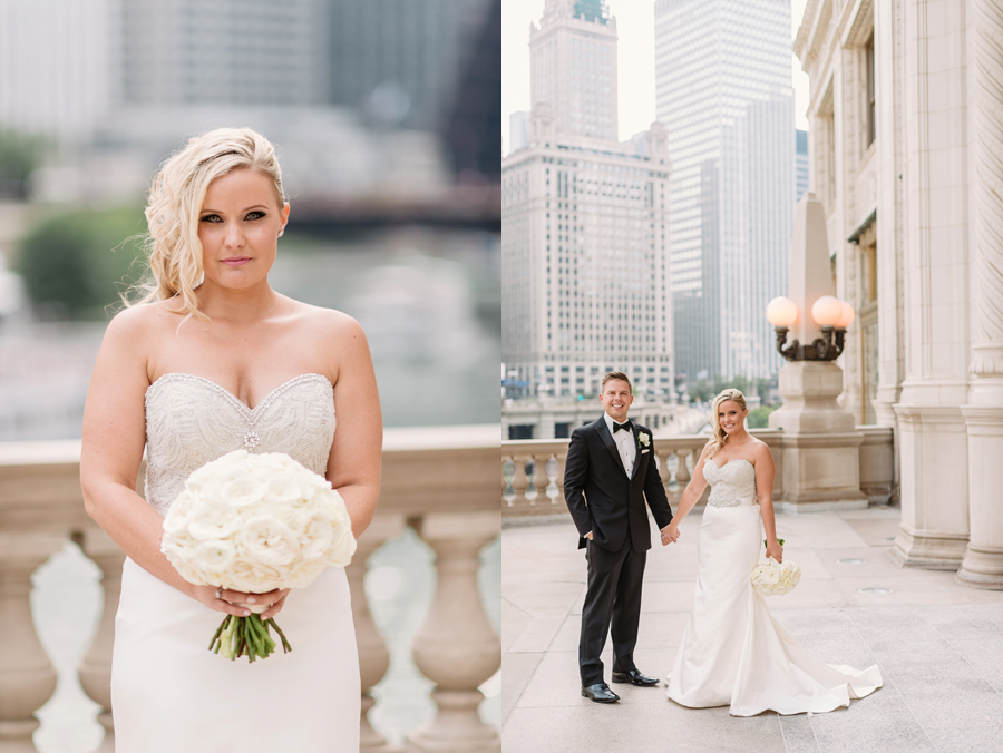 Chicago Wedding at the Murphy by Two Birds Photography15